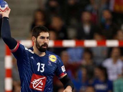 Handball: les Bleus se préparent à la vie sans Nikola Karabatic
