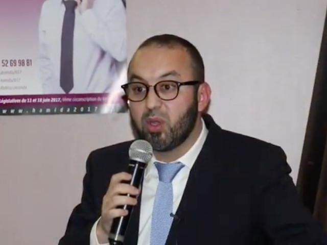 Municipales : à Goussainville, un nouveau maire soupçonné d'avoir été fiché S