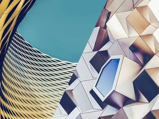 21 photographies architecturales qui illustrent toute l'ingéniosité de l'Homme