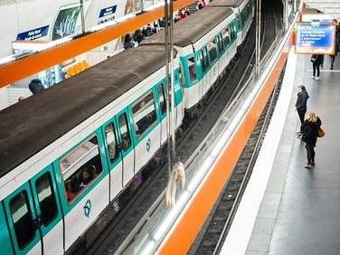 Retraites : nette amélioration à la RATP et à la SNCF ce lundi