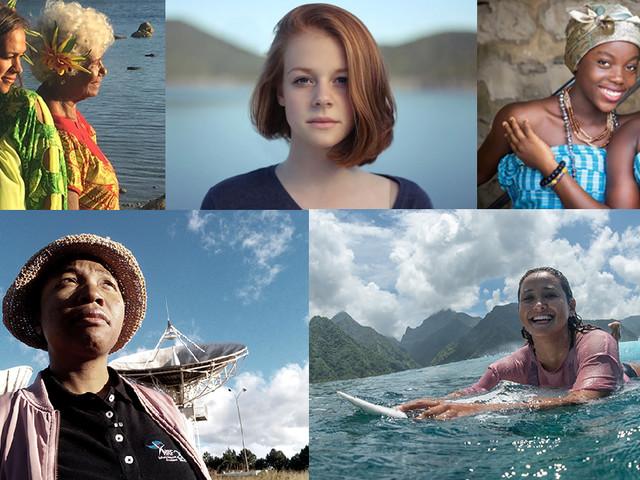 Les femmes des Outre-Mer à l'honneur le 8 mars sur l'ensemble des antennes du pôle Outre-mer de France Télévisions