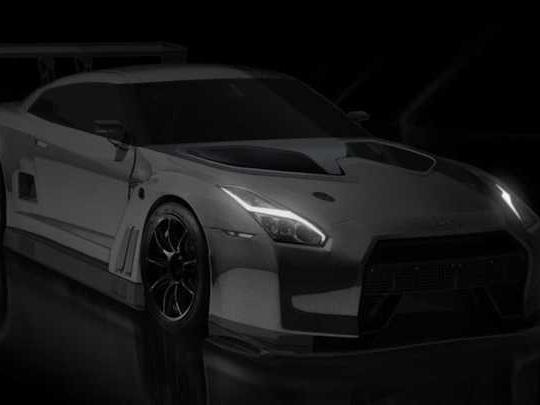 La Nissan GT-R la plus dingue du marché ?