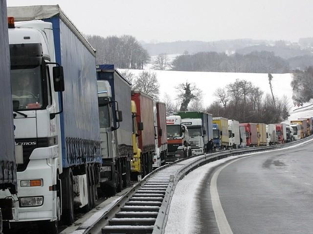 La grève des routiers annulée, la CGT et FO ayant levé leur appel