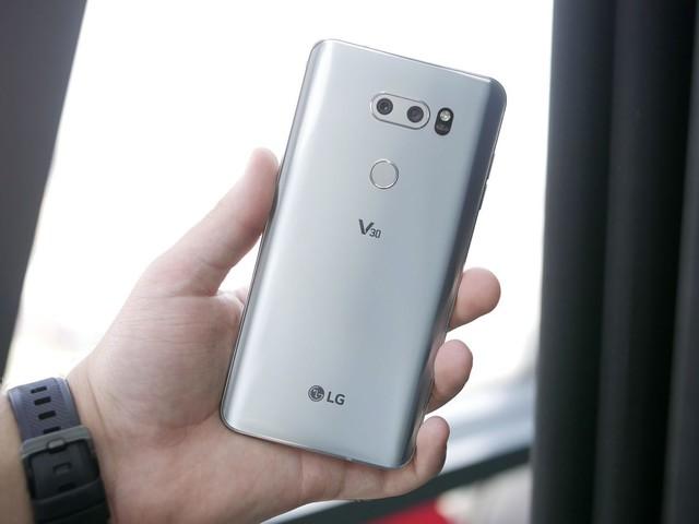 Un flagship de LG avec un énorme écran de 6,1 pouces attendu à l'été