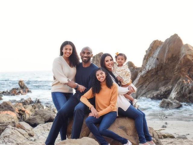 Vanessa Bryant : Son déchirant discours en hommage à Kobe et Gianna au Staples Center