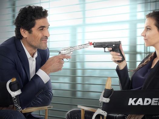 """Audiences du 19 janvier 2018 : Cherif encore leader (France 2), """"Le grand blind test"""" faible (TF1)"""