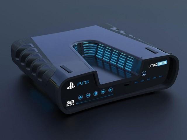 Sony devrait dévoiler la PlayStation 5 en février, comme avec la PS4
