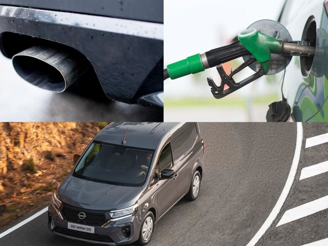 Nouvel utilitaire Nissan, malus écologique 2022, pourquoi choisir une voiture essence : les immanquables du 27 septembre