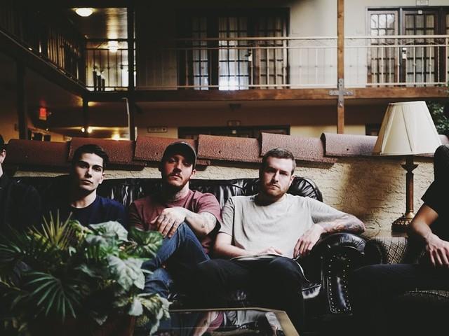 Counterparts : nouvel album / nouveau single dévoilé