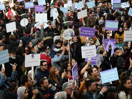 Pour les droits des femmes en Tunisie, le grand écart entre loi et pratique