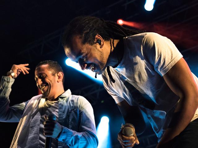 Fiesta des Suds, le bonheur à la carte avec Dub Inc