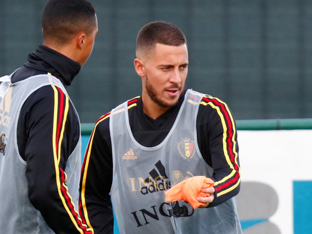 """Hazard n'est pas si gros"""