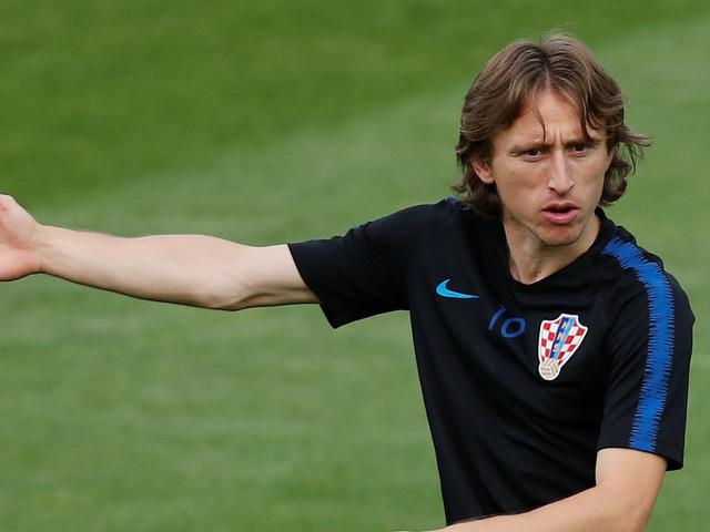 France-Croatie à la Coupe du monde: Pourquoi Luka Modric pourrait finir en prison après le Mondial