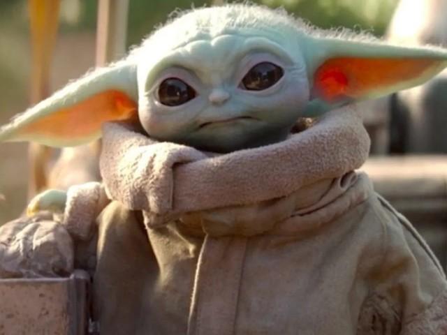 Baby Yoda en tant qu'Emoji : une pétition déjà signée par près de 14 000 personnes