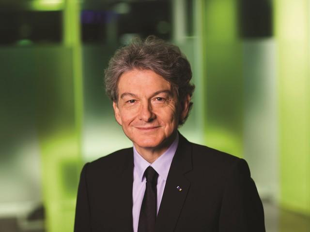 Thierry Breton passe de justesse une première étape pour sa nomination à la Commission européenne