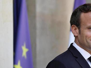 """Européennes:Emmanuel Macron ne veut pas """"être un spectateur mais un acteur"""""""