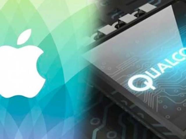 Apple l'admet : Qualcomm était l'unique fournisseur avec un modem 4G pour l'iPhone