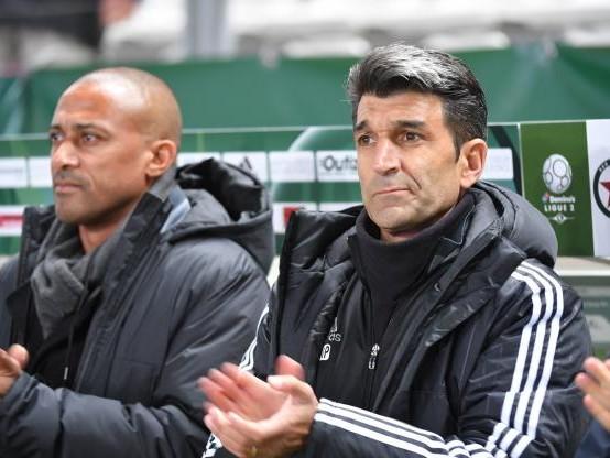 Foot - L1 - Monaco - Manuel Pires nouveau directeur du centre de formation de Monaco