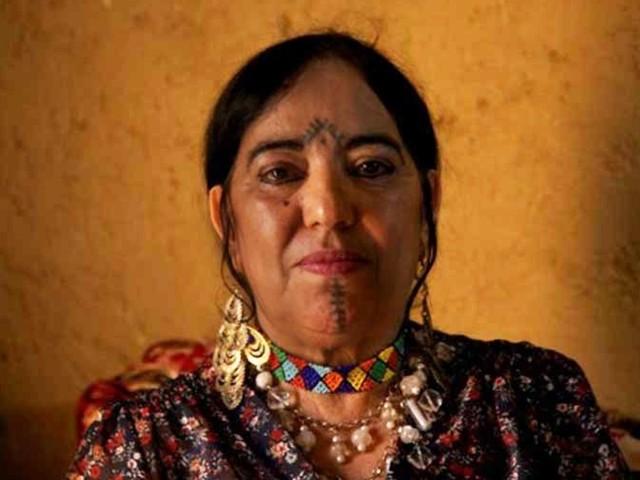 Le Boultek célèbre le nouvel an amazigh avec la diva du Moyen-Atlas, Hadda Ouakki