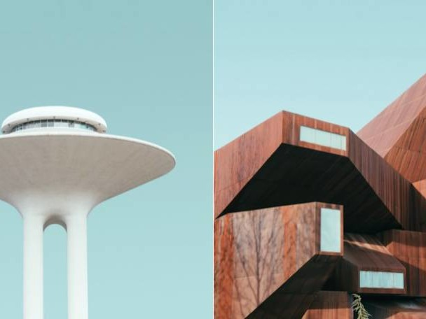 Spatial Interactions by Jeroen Peters
