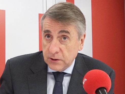 Olivier Maingain, qui s'apprête à quitter la présidence de DéFI, défend la méthode Magnette