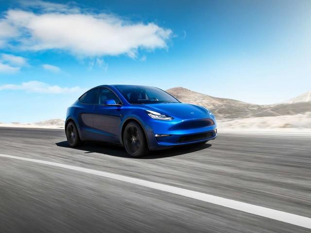 Tesla lancera la production du SUV Model Y et du Tesla Semi en 2020