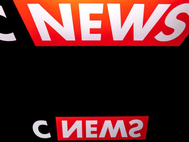 Audiences des chaînes d'info: CNews devant BFMTV lundi