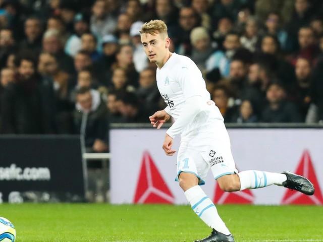 Mercato - OM : Bouna Sarr valide totalement l'arrivée de Valentin Rongier !