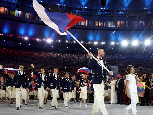 Le patron de l'antidopage américain veut exclure tous les athlètes russes des JO 2020
