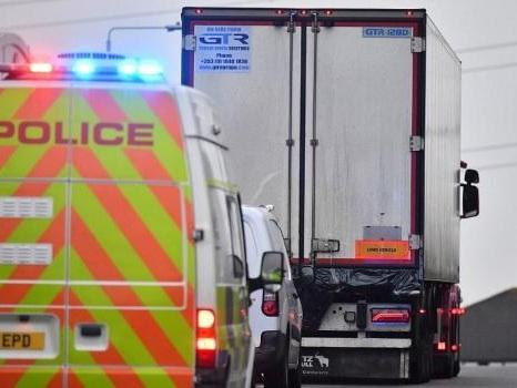 Les 39 victimes retrouvées dans un camion en Angleterre sont vietnamiennes