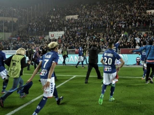 Ligue 1: remplir les stades, grâce à Bielsa ou aux Strasbourgeois ?
