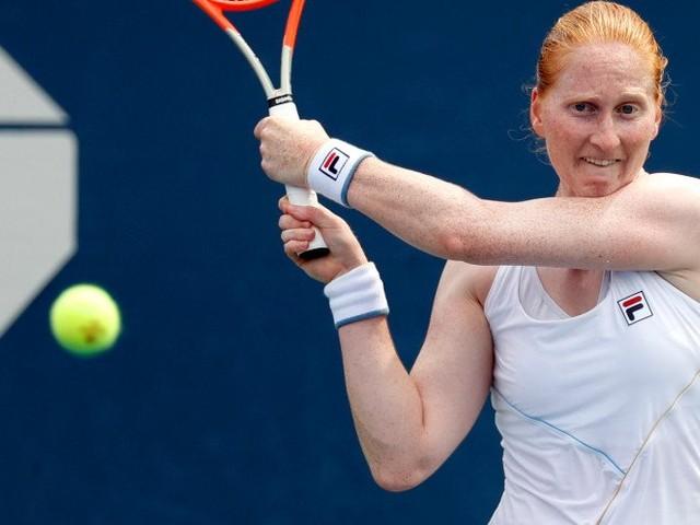 Tennis – WTA – Nur-Sultan : Van Uytvanck renoue avec le succès et se qualifie pour le deuxième tour