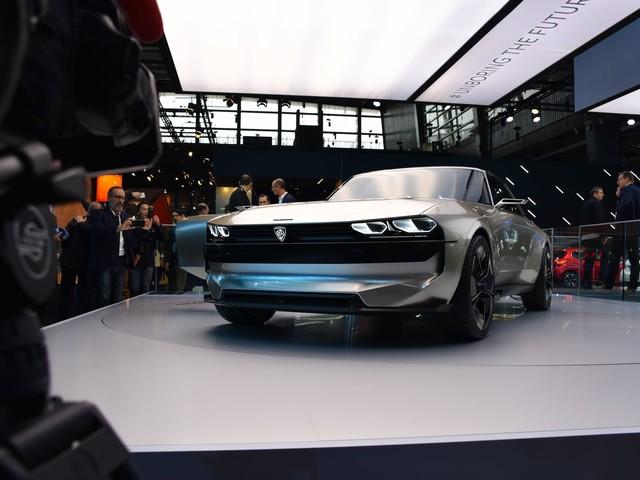 Le Mondial de l'Automobile 2020 est annulé