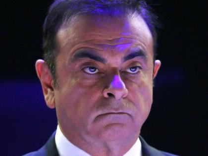 Le PDG de Renault Carlos Ghosn pourrait toucher une plus-value de 6 millions d'euros