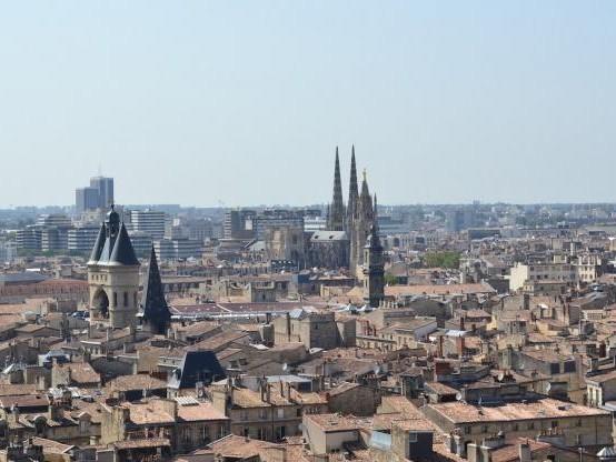 Bordeaux, Marseille et Nice contre le péage urbain