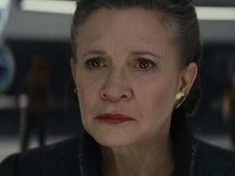 Star Wars 8: la mort de Carrie Fisher a-t-elle eu un impact sur Les Derniers Jedi?