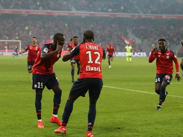Dernière journée de Ligue 1: la Ligue des Champions dans la poche, le LOSC veut soigner ses stats