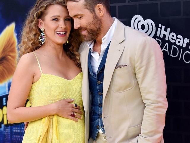 """Blake Lively a fait """"le plus beau cadeau"""" à Ryan Reynolds"""