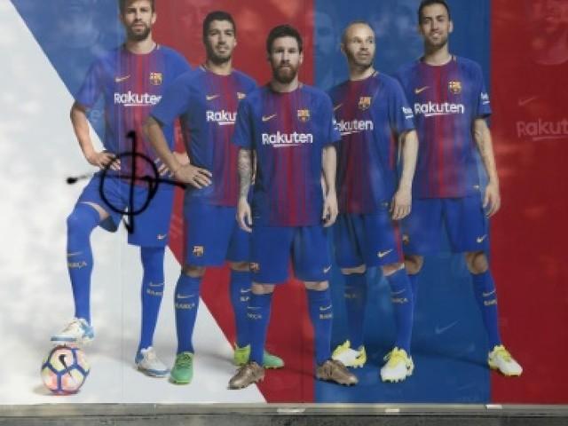 Espagne: la Roja veut préserver son unité malgré la polémique Piqué