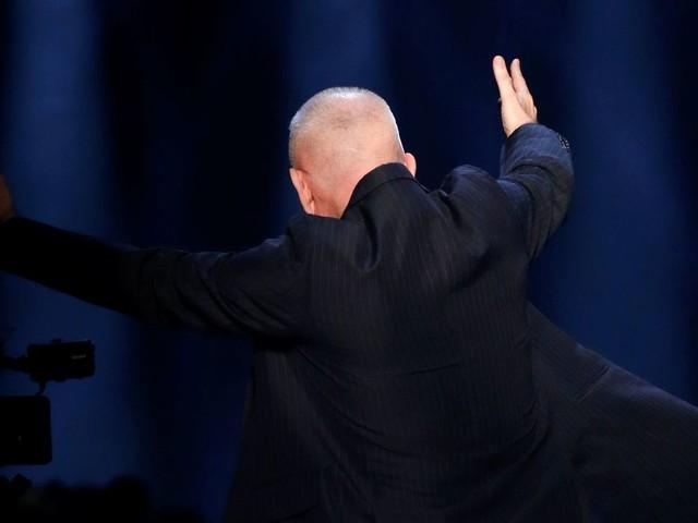 """Jean Paul Gaultier annonce son """"dernier"""" défilé haute-couture"""