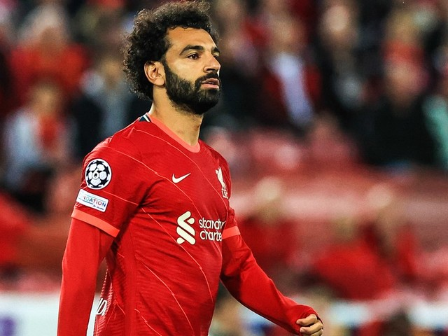 Mercato - PSG : Une offre colossale pour Mohamed Salah ?