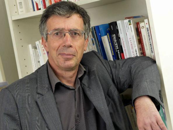 """Revenus fiscaux de la flat tax : pour Guillaume Duval, """"c'est bien un cadeau aux très riches"""""""
