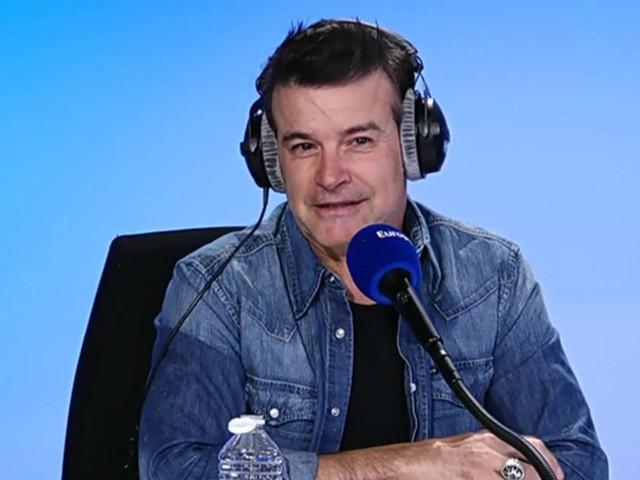 Roch Voisine regrette que les Français ne connaissent que 20% de son oeuvre