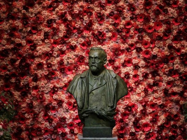Cinq choses à savoir sur le prix Nobel de littérature, décerné ce jeudi