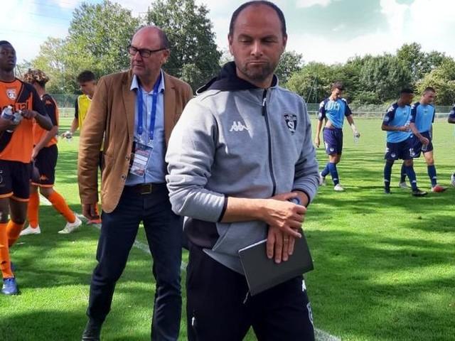 La réserve du stade lavallois enchaine un deuxième succés consécutif en s'imposant 2-1 devant Fontenay.