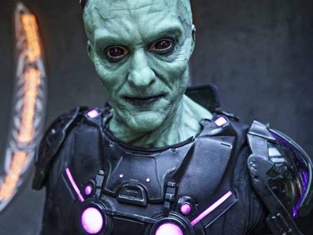 Krypton : Toutes les images du season finale ('The Phantom Zone') !