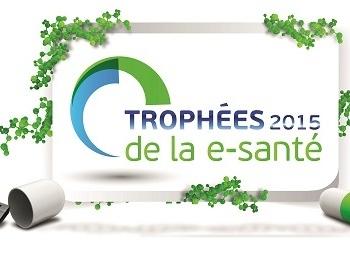 Participez aux Trophées de la e-santé 2015