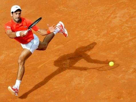 Roland-Garros: Djokovic, d'un vertige à l'autre