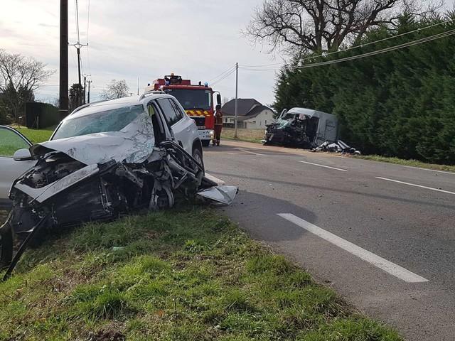 Bougarber : il avait provoqué un accident en ayant bu et à 108 km/h