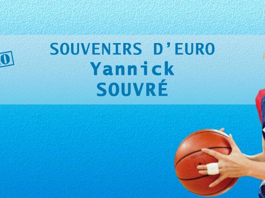 Souvenirs d'Euro : Yannick Souvré : « Notre équipe était programmée pour gagner l'Euro 2001 »